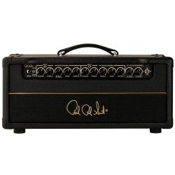 PRS TWO CHANNEL CUSTOM 50 HEAD AMPLIFICADOR CABEZAL GUITARRA