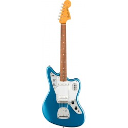 FENDER CLASSIC 60S JAGUAR PF GUITARRA ELECTRICA LAKE PLACID BLUE