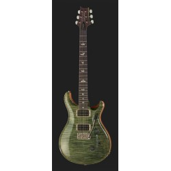 PRS CUSTOM 24 GUITARRA ELECTRICA TRAMPAS GREEN