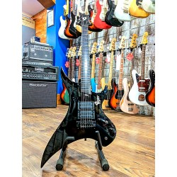 VIGIER MARILYN VM6CS CLR BLK GUITARRA ELECTRICA. DEMO.