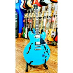 GIBSON 1964 ES-345 GUITARRA ELECTRICA FROST BLUE VOS.