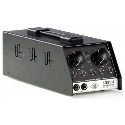 UNIVERSAL AUDIO SOLO 610 PREVIO MICROFONO