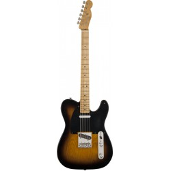 FENDER ROAD WORN 50S TELECASTER MN GUITARRA ELECTRICA 2TS