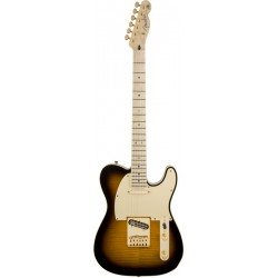 FENDER RICHIE KOTZEN TELECASTER MN GUITARRA ELECTRICA BROWN SUNBURST