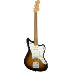 FENDER ROAD WORN 60 JAZZMASTER PF GUITARRA ELECTRICA 3TS