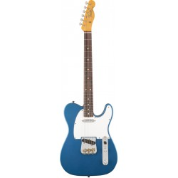 FENDER CUSTOM SHOP JOURNEYMAN RELIC POSTMODERN TELECASTER RW GUITARRA LAKE PLACID BLUE. BOUTIQUE