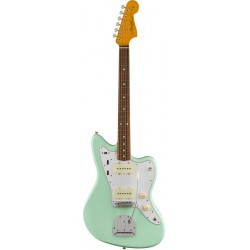 FENDER JAZZMASTER 60 PF GUITARRA ELECTRICA SURF GREEN