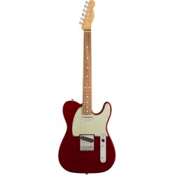 FENDER CLASSIC SERIES 60S TELECASTER PF GUITARRA ELECTRICA CANDY APPLE RED