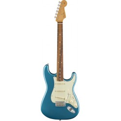 FENDER CLASSIC SERIES 60S STRATOCASTER PF GUITARRA ELECTRICA LAKE PLACID BLUE