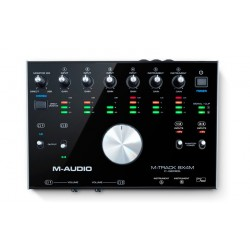 M AUDIO MTRACK 8X4M INTERFAZ AUDIO USB. NOVEDAD