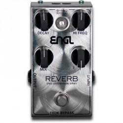 ENGL EP01 PEDAL REVERB. NOVEDAD