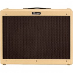 FENDER HOT ROD DELUXE IV BLONDE OX CANNABIS AMPLIFICADOR GUITARRA.