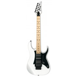 IBANEZ RG550 WH GENESIS COLLECTION GUITARRA ELECTRICA WHITE