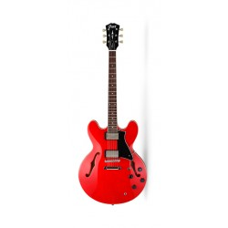 CORT SOURCE CR GUITARRA ELECTRICA CHERRY RED