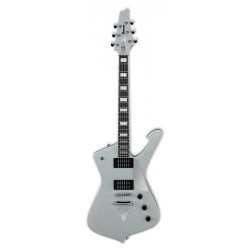 IBANEZ PS60 SSL SIGNATURE PAUL STANLEY GUITARRA ELECTRICA SILVER SPARKLE