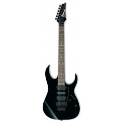 IBANEZ RG570 BK GENESIS COLLECTION GUITARRA ELECTRICA NEGRA