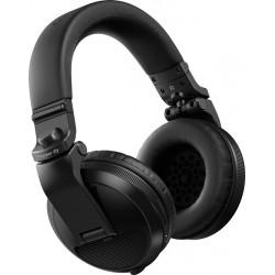 PIONEER DJ HDJ-X5BT-K AURICULARES CERRADOS DJ BLUETOOTH NEGROS