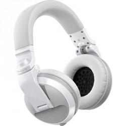 PIONEER DJ HDJ-X5BT-W AURICULARES CERRADOS DJ BLUETOOTH BLANCOS
