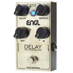 ENGL EP02 PEDAL DELAY