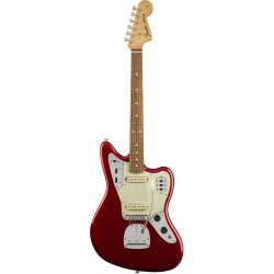FENDER CLASSIC PLAYER JAGUAR SPECIAL PF GUITARRA ELECTRICA CANDY APPLE RED