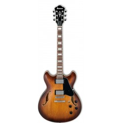 IBANEZ AS73TBC GUITARRA ELECTRICA TOBACCO BROWN