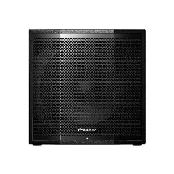 PIONEER DJ XPRS 115S SUBWOOFER ACTIVO