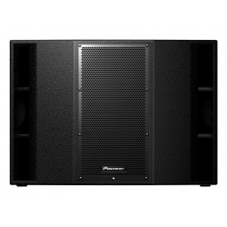 PIONEER DJ XPRS 215S SUBWOOFER DUAL