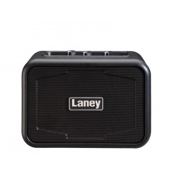 LANEY MINI-IRON SMART IRONHEART AMPLIFICADOR GUITARRA MONO