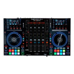 DENON DJ MCX8000 CONTROLADOR DJ