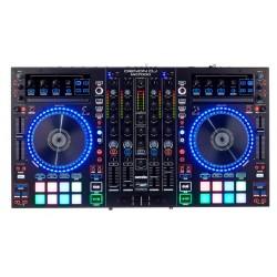 DENON DJ MC7000 CONTROLADOR DJ 4 CANALES