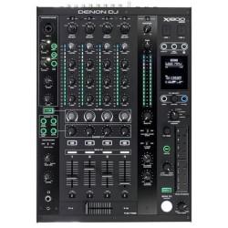 DENON DJ X1800 PRIME MESA DE MEZCLAS DE 4 CANALES