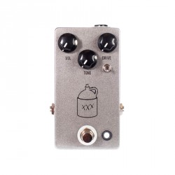 JHS MOONSHINE PEDAL OVERDRIVE.