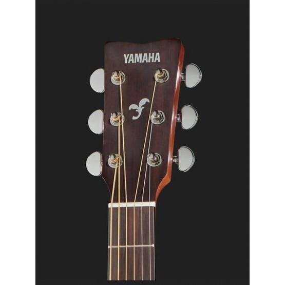 YAMAHA FG800 NT GUITARRA ACUSTICA NATURAL