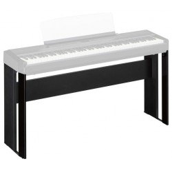 YAMAHA L515B SOPORTE PIANO P155B NEGRO