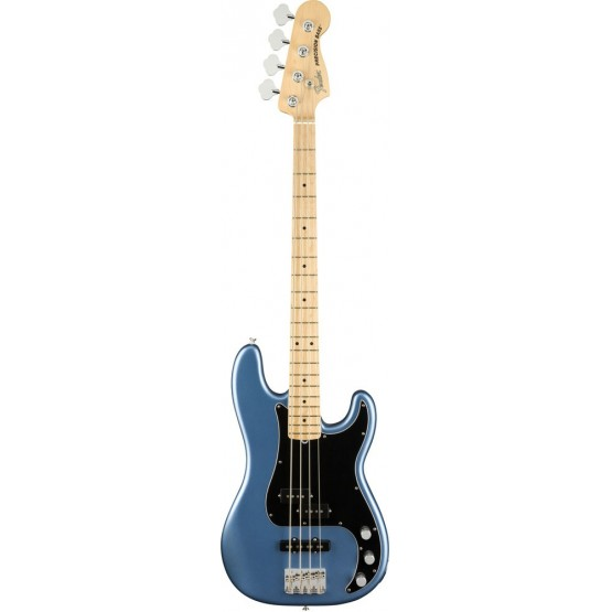 FENDER AMERICAN PERFORMER PRECISION BASS MN BAJO ELECTRICO SATIN LAKE PLACID BLUE