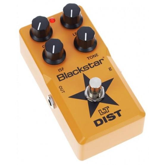 BLACKSTAR LT DIST PEDAL DISTORSION GUITARRA