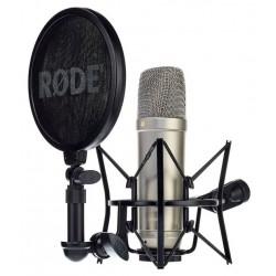 RODE NT1A PACK MICROFONO DE CONDENSADOR