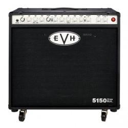EVH 5150 III 1X12 50 6L6 COMBO AMPLIFICADOR GUITARRA 50W