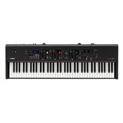 YAMAHA CP73 PIANO DIGITAL DE ESCENARIO. NOVEDAD