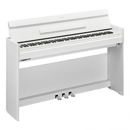 YAMAHA YDPS54WH PIANO DIGITAL BLANCO. NOVEDAD