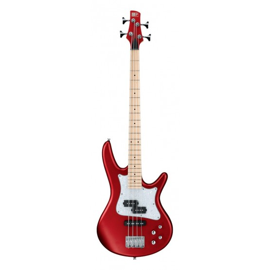 IBANEZ SRMD200 CAM BAJO ELECTRICO CANDY APPLE RED