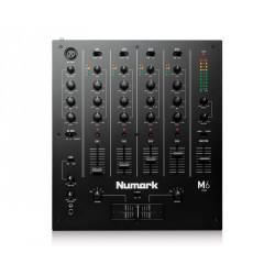 NUMARK M6 USB BLACK MEZCLADOR PARA DJ