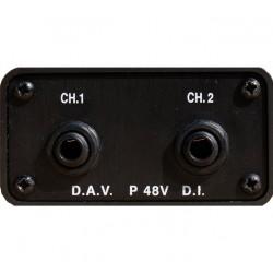 DAV ELECTRONICS P48V DI CAJA INYECCION DIRECTA