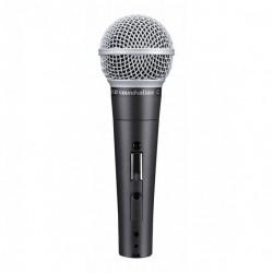 SOUNDSATION PRO30 MICROFONO DINAMICO