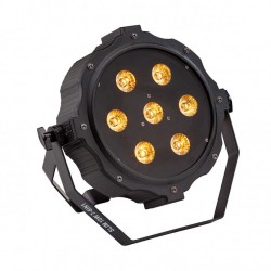 SOUNDSATION SESTETTO 1007 SLIM PROYECTOR LED