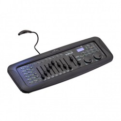SOUNDSATION SCENEMAKER 1216 PRO USB CONTROLADOR INTELIGENTE DE LUCES