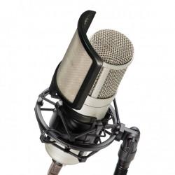 SOUNDSATION VOXTAKER 100 MICROFONO GRAN DIAFRAGMA PARA ESTUDIO