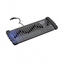 SOUNDSATION SCENEMAKER 2416 CONTROLADOR LUCES DMX