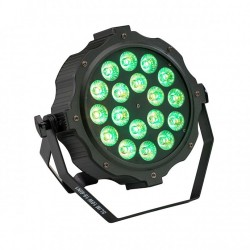 SOUNDSATION SESTETTO 1018 SLIM PROYECTOR LED
