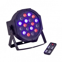 SOUNDSATION PAR292 FOCO PAR LED